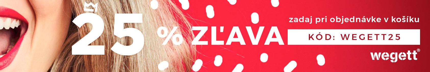 Wegett Zlava