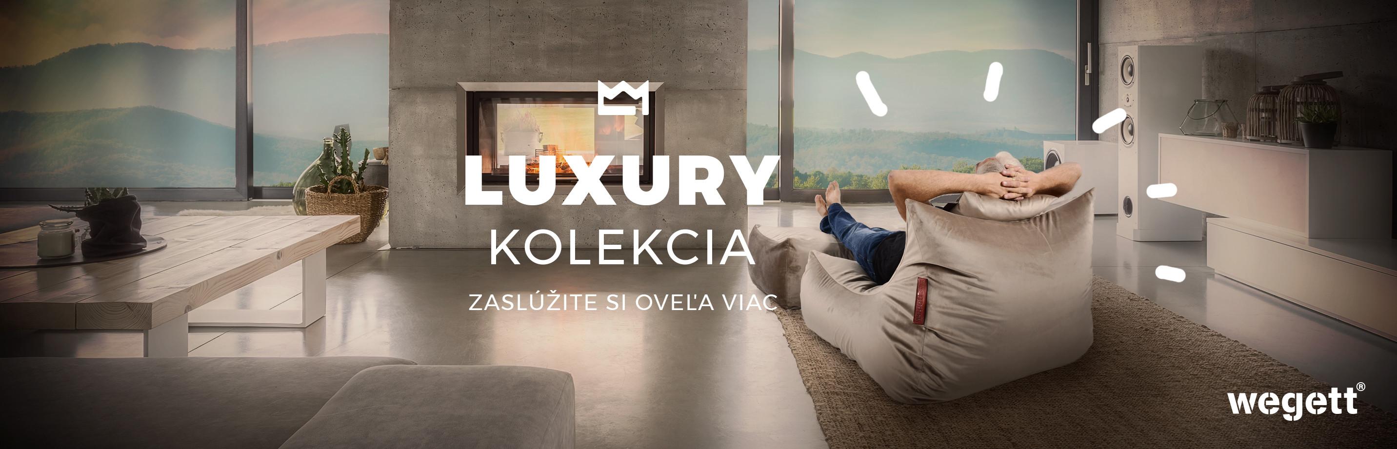 Wegett Luxury